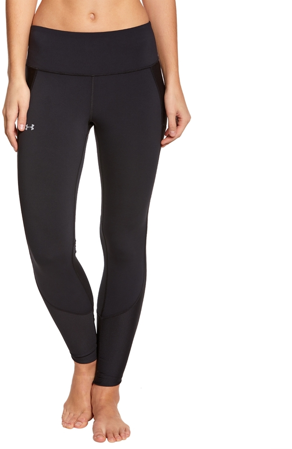 Under Armour Women's Run True BreatheLux Legging 8153054