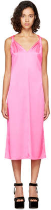 Sies Marjan Pink Kit Dress