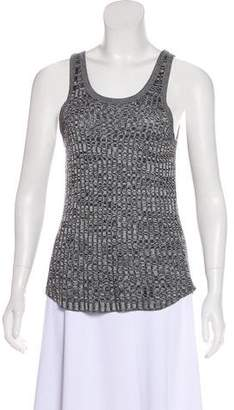 Veda Knit Sleeveless Top