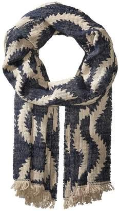 Vivienne Westwood Squiggle Scarf Scarves