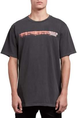 Volcom Courtesy Graphic T-Shirt