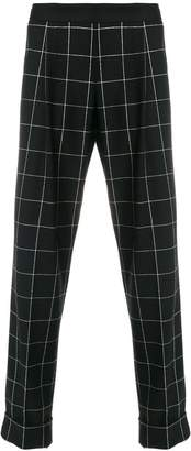 La Perla Mayfair trousers