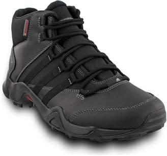 adidas Outdoor Terrex AX2R Beta Mid CW Men's Winter Hiking Shoes