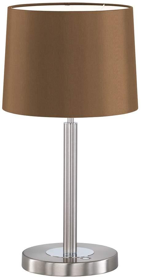 Wofi EEK A+, LED-Tischleuchte Toulouse Royal VI