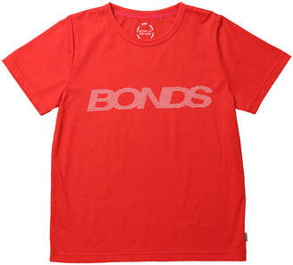 Bonds Tween Short Sleeve Logo Crew Tee