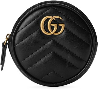 Gucci GG Marmont coin purse