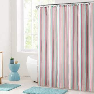 Viv + Rae Abel Stripe Shower Curtain Set