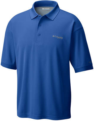 Columbia Men's Pfg Perfect Cast Polo
