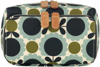 Orla Kiely Scallop Print Wash Bag