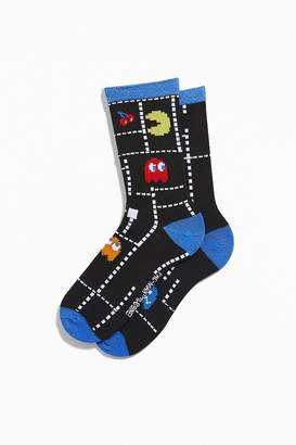 Urban Outfitters PAC-MAN Crew Sock
