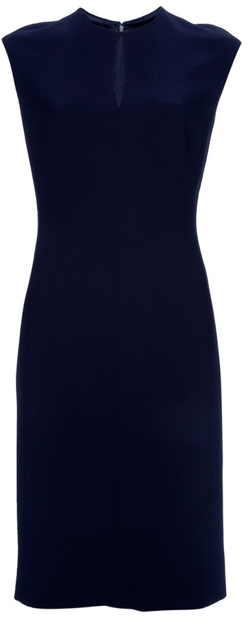 Ralph Lauren Black Label Sleeveless shift dress