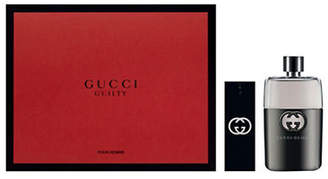 Gucci Guilty Pour Homme Gift Two-Piece Set