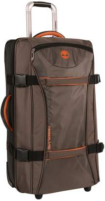 Timberland Twin Mountain Wheeled Duffel