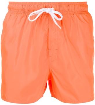 Sun 68 shell swim shorts