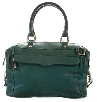 Pre Owned At Therealreal Rebecca Minkoff Morning After Bag