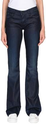 Cycle Denim pants - Item 42674299CF