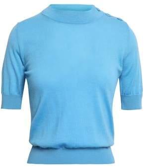 Nina Ricci Wool And Cashmere-blend Sweater
