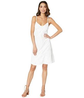 Scully Cantina Annalee Spaghetti Strap Dress