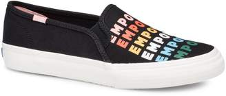 Keds Empower Canvas Sneakers