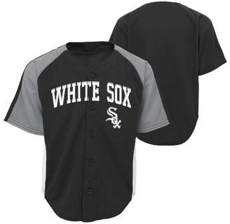 MLB Chicago White Sox Boys' Infant/Toddler Team Jersey