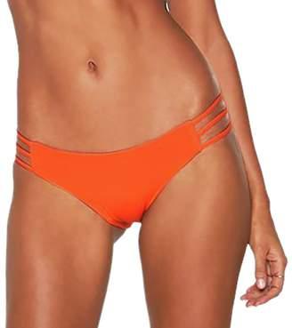 L-Space L Space Kennedy Bikini Bottom - Women's
