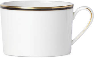 Kate Spade Library Lane Black Collection Cup