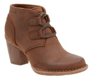 Clarks R) 'Carleta Lyon' Ankle Boot