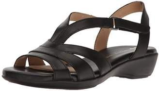 Naturalizer Women's Neina Huarache Sandal,9.5 M US