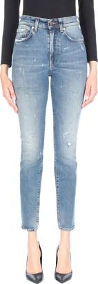 PRPS Denim pants - Item 42743035JJ