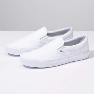 Canvas Slip-On Lite