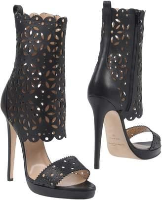 Oscar de la Renta Ankle boots
