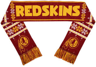 Redskins Forever Collectibles Washington Light Up Scarf