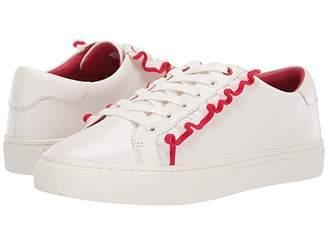 Tory Sport Ruffle Sneaker