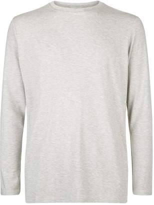 Homebody Long Sleeve Lounge Top