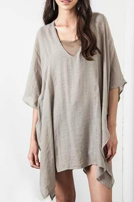 Umgee USA V-Neck Caftan