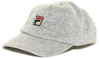 Fila USA Heritage Curved Bill Soft Hat