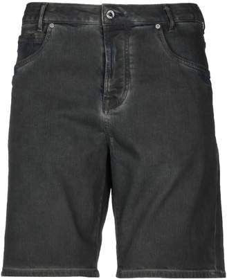 Scotch & Soda Denim bermudas