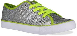 Gotta Flurt Womens Sneakers Lace-up