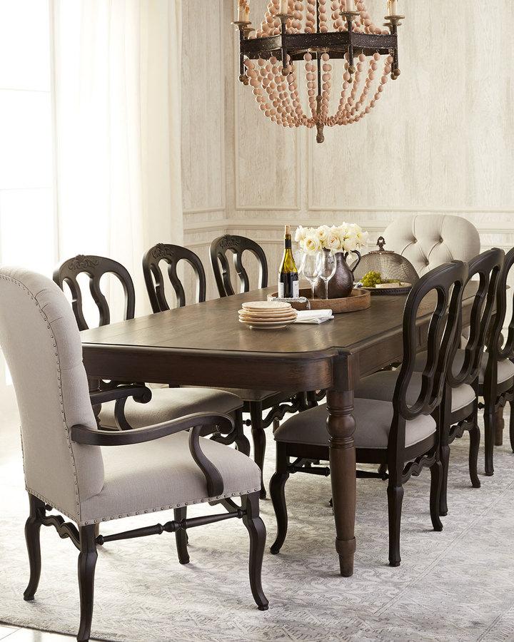 BernhardtBernhardt Audrina Dining Table