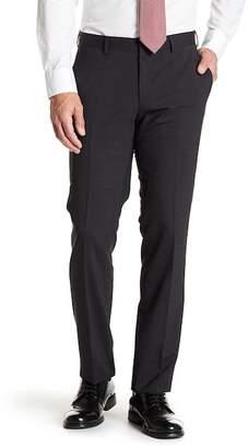 BOSS Gibson Flat Front Pants
