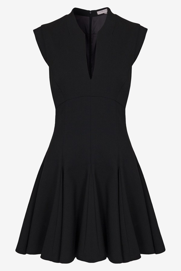French Connection Classic Marie Strech Dress