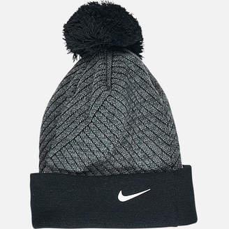 Nike Kids  Hazard Beanie Hat and Gloves Set 5c6b891ea81