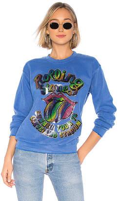 Madeworn Rolling Stones Pullover