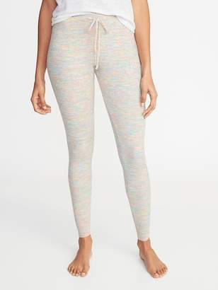 Old Navy Sweater-Knit Lounge Leggings for Women