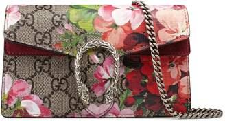 Dionysus GG Blooms super mini bag $750 thestylecure.com
