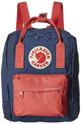 Fjallraven Save the Arctic Fox Kanken Mini Backpack Bags