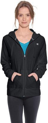 Champion Jersey Jacket $27 thestylecure.com