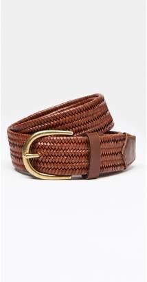 J.Mclaughlin Mason Leather Belt