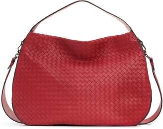 Bottega Veneta City Veneta Shoulder Bag