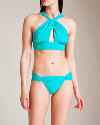 Lenny Niemeyer Swimwear Touch High Neck Bikini